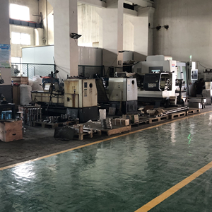 Suzhou Ellison Packing Machinery CO., LTD 品質管理 4